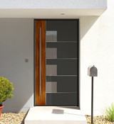 Garagentor holz modern  Fenster Türen Garagentore - Holz